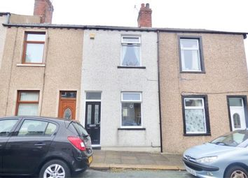 Thumbnail 2 bed terraced house for sale in Newport Street, Barrow-In-Furness, Cumbria