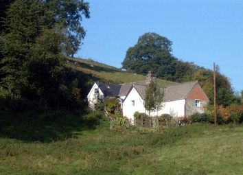 Thumbnail 3 bed detached house for sale in Glyndyfrdwy, Corwen