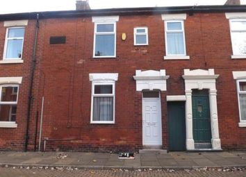 Thumbnail 2 bedroom terraced house for sale in Jemmett, Street, Preston, Lancashire