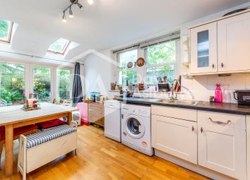 Thumbnail 1 bed flat to rent in Coleridge Road, Crouch End, London