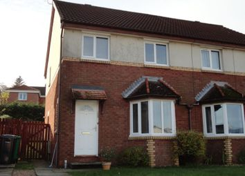 Thumbnail 3 bed semi-detached house to rent in Strathallan Drive, Kirkcaldy