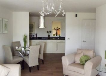 Thumbnail 2 bed flat for sale in Aughton Street, Ormskirk, Lancashire