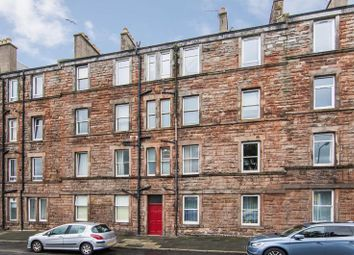 Thumbnail 1 bed flat for sale in 1E, Harbour Road, Musselburgh, East Lothian