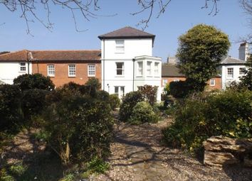Thumbnail 2 bedroom flat for sale in Colne Road, Cromer, Norfolk