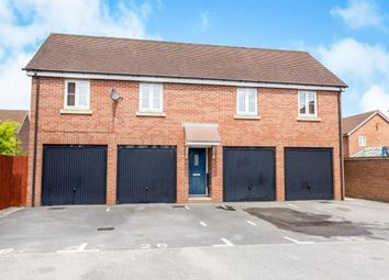 Thumbnail 2 bedroom detached house for sale in Holbeach Drive Kingsway, Quedgeley, Gloucester, Gloucestershire