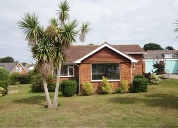 Thumbnail 3 bed detached bungalow for sale in Spencer Glade, Ryde