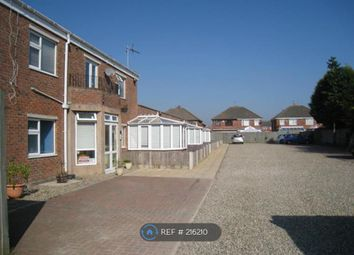 Thumbnail 1 bed flat to rent in Clipsley Lane, Haydock
