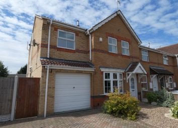 3 bed town house for sale in Ansult Court, Bentley, Doncaster DN5