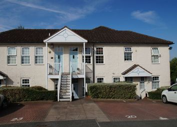 Thumbnail 2 bed flat for sale in Exmoor Drive, Bromsgrove