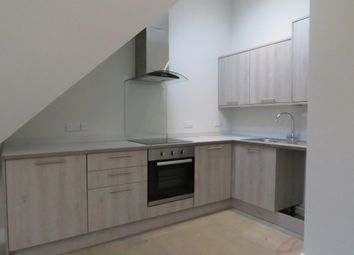 1 bed flat to rent in 27A Station Road, Desborough, Kettering NN14