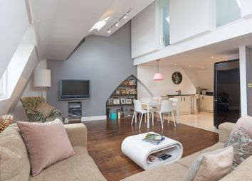 Thumbnail 3 bed triplex for sale in South Hill Park, London