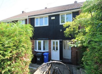 Thumbnail 3 bed terraced house for sale in Grimsell Drive, Foxhill, Sheffield, South Yorkshire