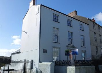 2 bed flat for sale in Flat 2, Tudor House, 115 Main Street, Pembroke SA71