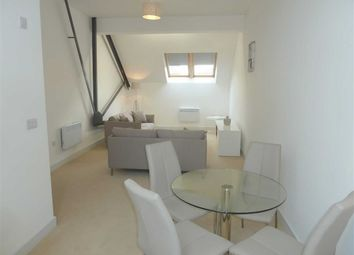 Thumbnail 1 bed flat to rent in Chain Testing House, Swindon, Wiltshire