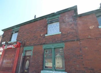 Thumbnail 1 bed flat for sale in King Street, Fenton, Stoke-On-Trent
