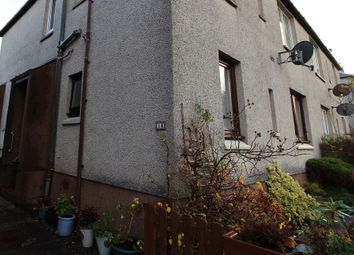 Thumbnail 2 bed flat for sale in Mackenzie Street, Stornoway, Isle Of Lewis
