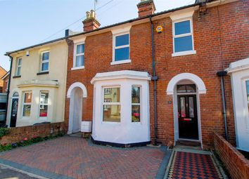 3 bed terraced house for sale in Meyrick Crescent, Colchester CO2