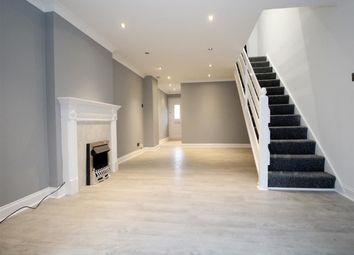 Thumbnail 2 bed terraced house for sale in Ferndale Close, Woolwell, Plymouth