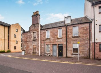 Thumbnail 2 bed flat for sale in Victoria Street, Perth