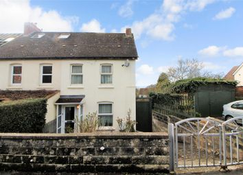 Thumbnail 2 bed semi-detached house for sale in Fox Elms Road, Tuffley, Gloucester
