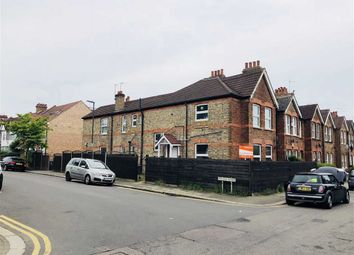 Thumbnail 4 bed maisonette to rent in Rosslyn Crescent, Harrow, Middlesex