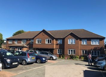 Thumbnail 1 bed flat for sale in Chadwell Heath Lane, Chadwell Heath, Romford