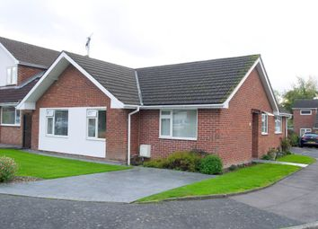 Thumbnail 3 bed bungalow for sale in Greystones Close, Kemsing, Sevenoaks