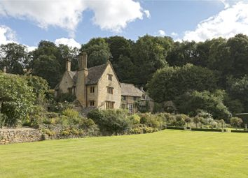 Thumbnail 6 bed detached house for sale in Snowshill, Broadway, Gloucestershire