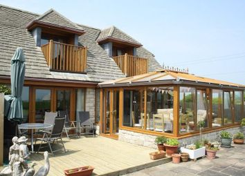 Thumbnail Detached house for sale in Haycrafts Lane, Langton/Harmans Cross, Swanage