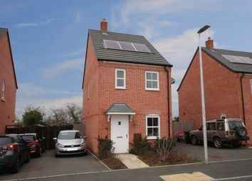 Thumbnail 2 bed detached house for sale in Copenhagen Way, Bidford On Avon