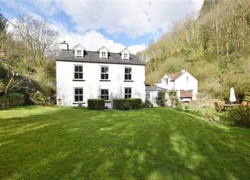 Thumbnail 4 bed detached house for sale in Tintern, Chepstow