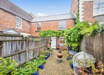 Thumbnail 1 bed cottage for sale in Common View, Main Street, Grove, Wantage