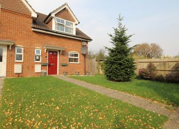 Thumbnail 3 bed semi-detached house for sale in Heath Close, Aldershot