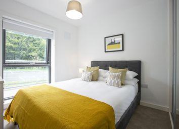 Thumbnail 2 bed flat to rent in Stoneywood Brae, Stoneywood, Aberdeen