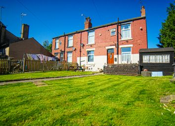 Thumbnail 2 bed semi-detached house for sale in Elland Road, Morley