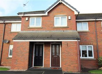 Thumbnail 2 bed property for sale in East Gate Close, Lytham St. Annes