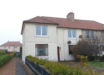 Thumbnail 2 bedroom flat to rent in 28 Woodburn Terrace, Fife