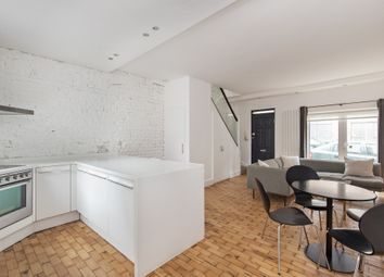 Bradbury Mews, London N16. 2 bed terraced house for sale