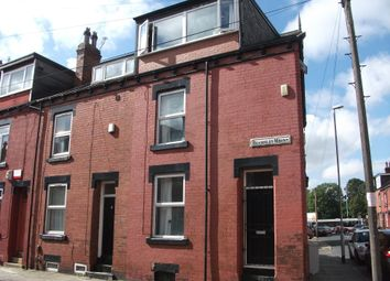 Thumbnail 4 bedroom end terrace house to rent in Beamsley Mount, Leeds