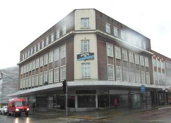Thumbnail Retail premises to let in 58/60, The Kingsway, Swansea
