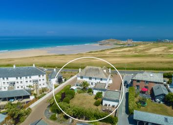 Thumbnail 5 bed property for sale in Pentire Road, Newquay
