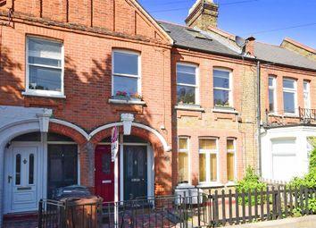 Thumbnail 3 bed flat for sale in Brettenham Road, London