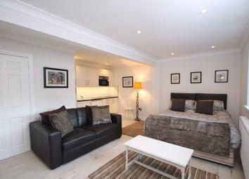 Water Lane, Bookham, Leatherhead KT23. Studio to rent