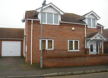 Thumbnail 3 bed detached house to rent in Millfields, King's Lynn