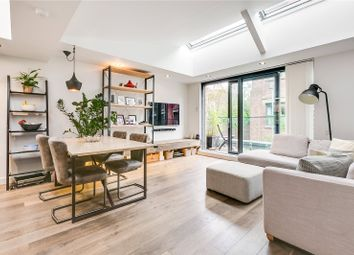 Thumbnail 2 bed detached house to rent in Porteus Place, London
