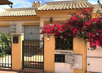 Thumbnail 2 bed terraced house for sale in Sucina, Costa Calida, Spain