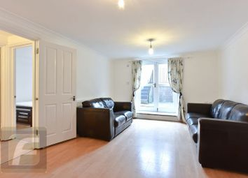 Thumbnail 4 bed flat to rent in Lea Bridge Road, London