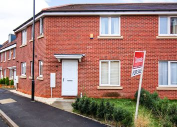 3 bed semi-detached house for sale in Signals Drive, Coventry CV3