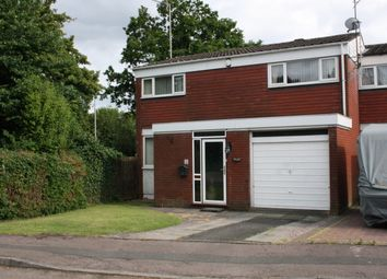 Thumbnail 3 bed semi-detached house to rent in Acton Close, Redditch