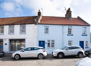 Thumbnail 2 bed terraced house for sale in Cunzie Street, Anstruther, Fife